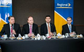 Sectores público y privado destacan invaluable apoyo del Grupo BID al crecimiento económico nacional