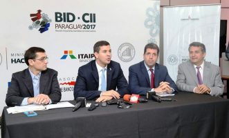 Habilitan Centro Internacional de Prensa en sede del Comité Olímpico Paraguayo