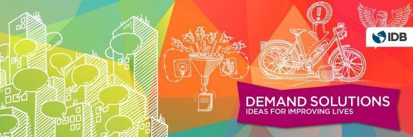 Demand Solutions contará con buses exclusivos para traslado de participantes