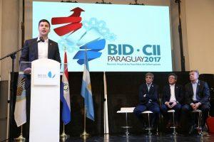 Presentan a Mendoza como la próxima sede de las Asambleas del BID-CII