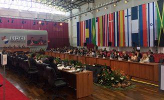 BID insta a América Latina y el Caribe a avanzar con mayor agresividad hacia un área comercial regional más integrada