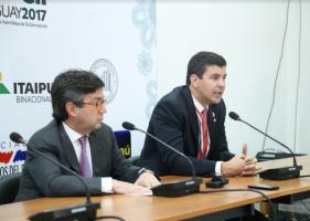 Asamblea del BID concluye en Paraguay con histórica capitalización del Fomin