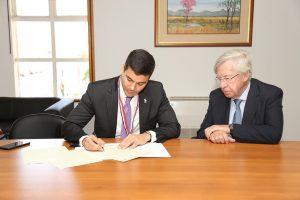 Paraguay recibirá apoyo de Uruguay para fortalecer su gestión de deuda