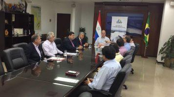 Itaipu proveerá vehículos eléctricos para movilidad interna de la Asamblea del BID